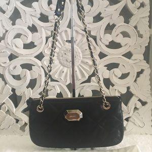 DKNY Quilted Handbag & Crossbody